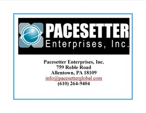 2012 Pacesetter