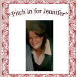 Pitching in for Jennifer